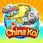 China Koi