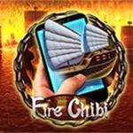 Fire Chibi M
