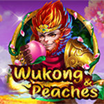 Wu Kong & Peaches