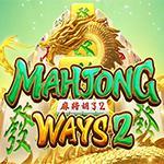 Mahjong Ways 2