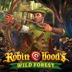Robin Hood`s Wild Forest