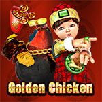 Golden  Chicken