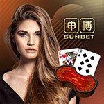 Sunbet Baccarat