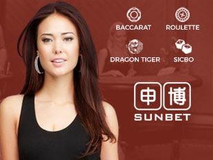 Sunbet Lobby